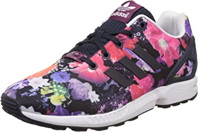 adidas basket zx flux 34
