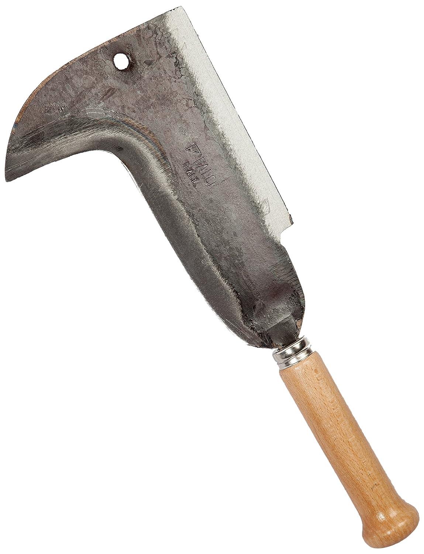 Falci FAM9D Pennato 2 Tagli Tipo Francia, Grigio, 29x15x3 cm