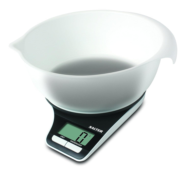 Salter Measuring Jug Digital Kitchen Scales, Electronic Food ...