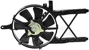 Dorman 621-387 A/C Condenser Fan Assembly