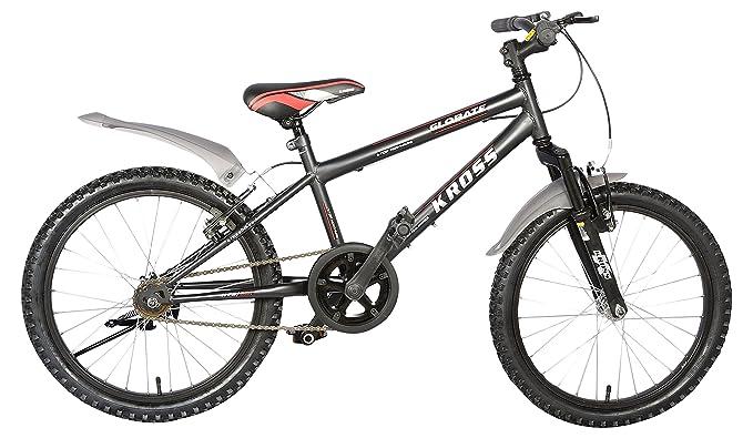 Kross Globate Bike