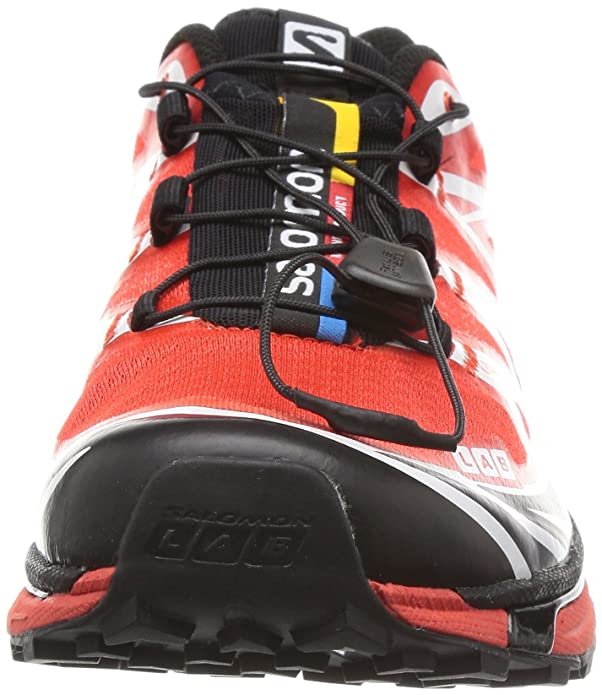 003a5c27300 ... canada salomon s lab xt 6 zapatilla de trail running unisex rojo negro  blanco 39 1