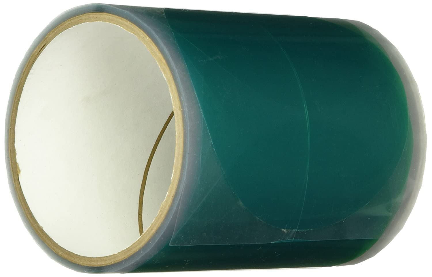 pack of 250 3M 8992 Green Polyester Film Tape 0.625 Diameter Circles