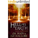 Hell on Earth: A Good Versus Evil Paranormal Thriller (Chasing Demons Book 1)
