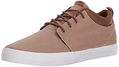 Chase, Mens Low-Top Trainers Globe
