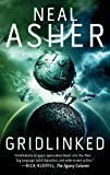 Gridlinked: The First Agent Cormac Novel