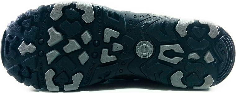 Hi-Tec Sandalia Tortola Escape Black Grey Hombre - 43, Hombre, PV2019: Amazon.es: Zapatos y complementos