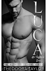LUCA - Her Ruthless Don (Ruthlessly Obsessed Duet, Book 1): 50 Loving States, New York, Pt. 1 (Ruthless Tycoons 3) Kindle Edition