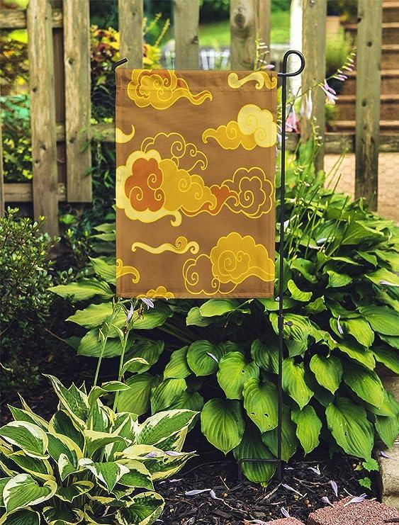 Amazon.com : Semtomn Seasonal Garden Flags 12