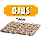 Charak Pharma Ojus Tablet An Digestive Aid (Set of 3x30)