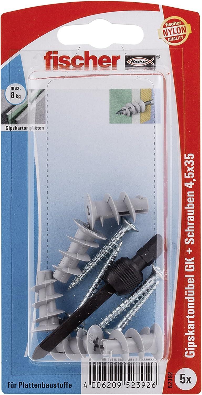 Clavija de carpinter/ía Fischer 775487