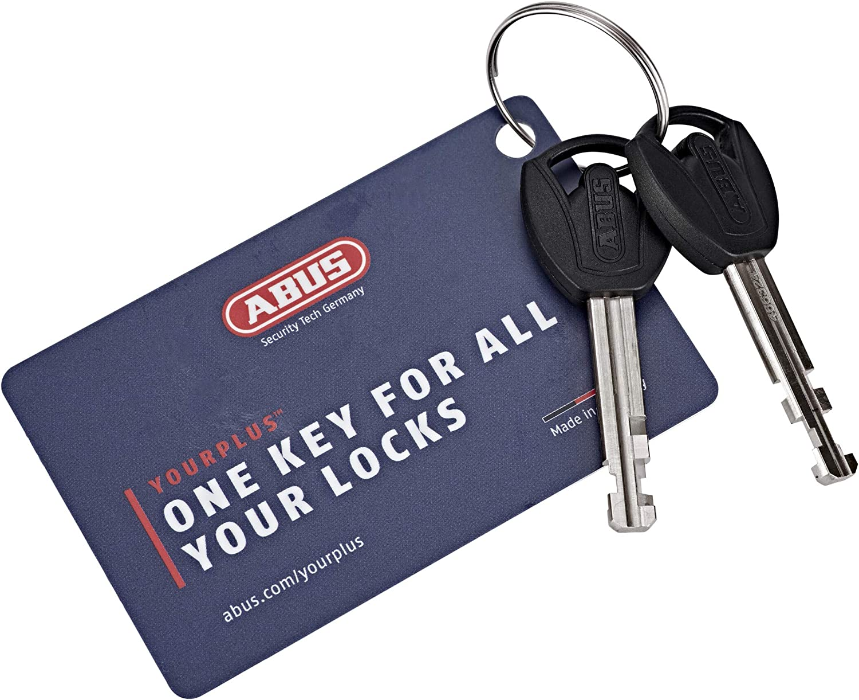 Abus Pro Shield Plus 5950 Bicycle Frame Lock 8.5mm Strong Locking Bracket