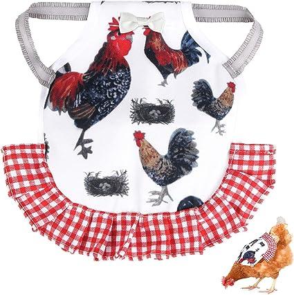 Hen saddles Hen aprons Standard chickens. Chicken Jackets SaddlesAprons