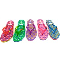 Combo Offer Pack of 5 Slipper/Chappal for Ladies/Women