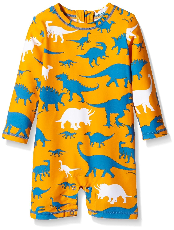Hatley Baby Boys' Wild Dinos Rash Guard Hatley Children' s Apparel BS6DINO018