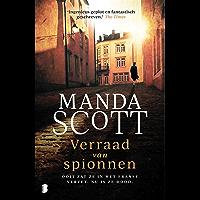 Verraad van spionnen: Ooit zat ze in het Franse verzet, nu is ze dood.