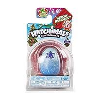 Hatchimals Figura Especial de Navidad