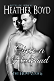 Once a Husband (The Hunt Club Book 6)