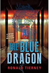 The Blue Dragon: A Peter Strand Mystery (Rapid Reads)