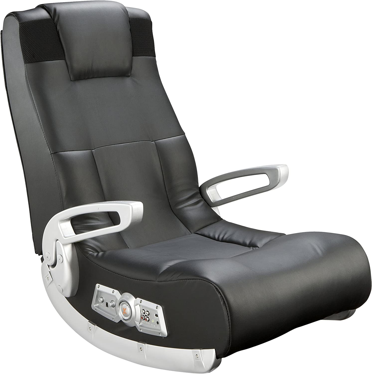 X Rocker 5143601 Video and audio Gaming Chair