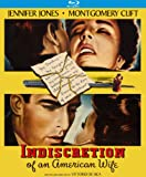 Indiscretion of an American Wife [Blu-ray]
