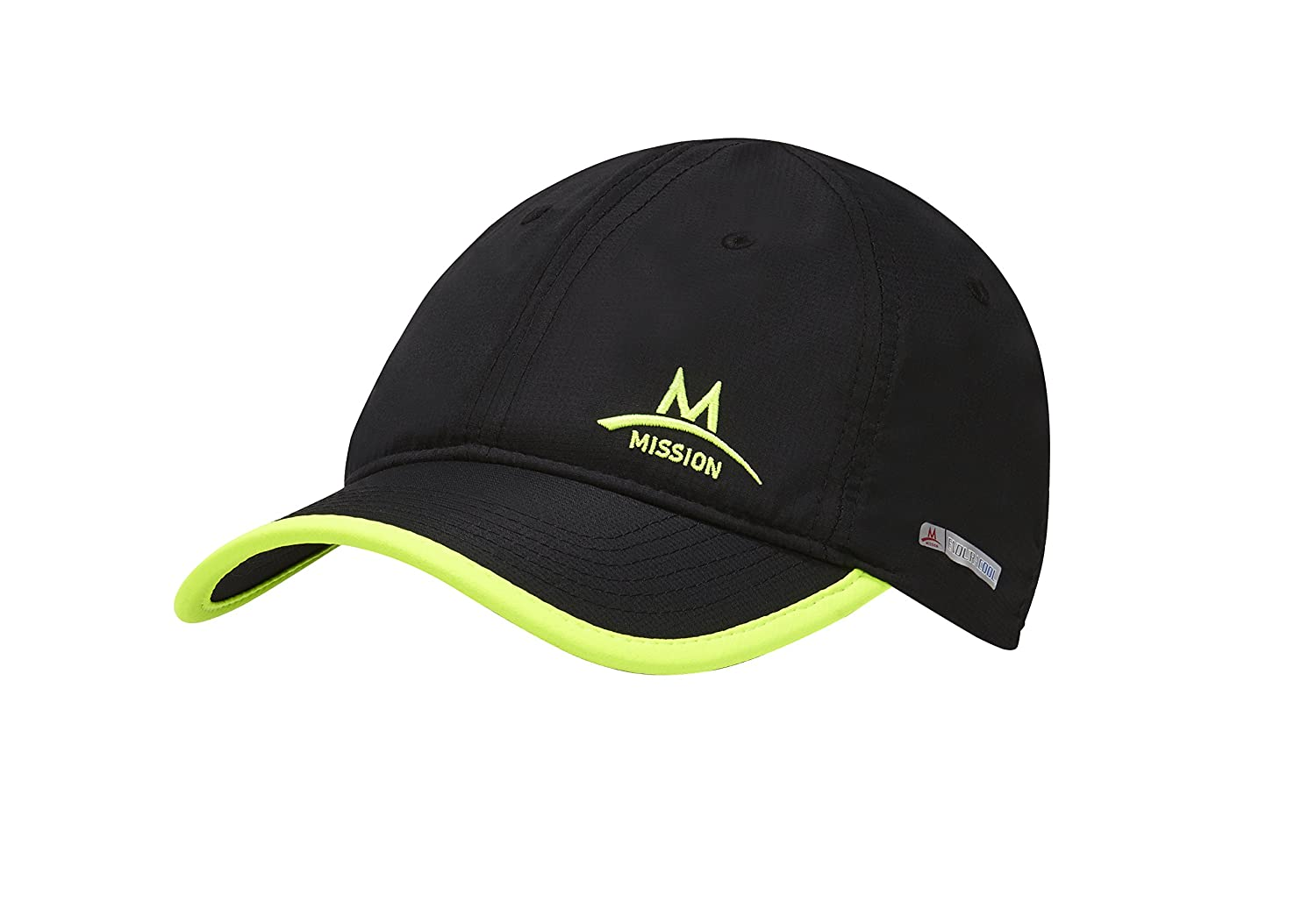 Amazon.com  Mission Enduracool Cooling Performance Hat bae91ebda24