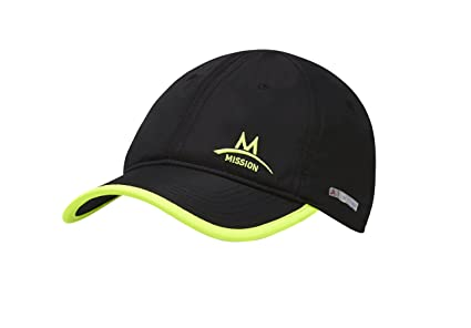 079a1800086 Amazon.com  Mission Enduracool Cooling Performance Hat