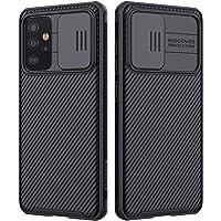 Funda para Galaxy A52 4G/5G con funda para cámara, Galaxy A52 (2021) de policarbonato delgado y delgado, a prueba de…