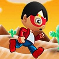 Rayan Tag with Run - 2