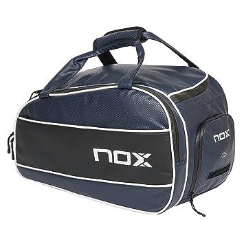 NOX Street Blue Mochila, Deportes