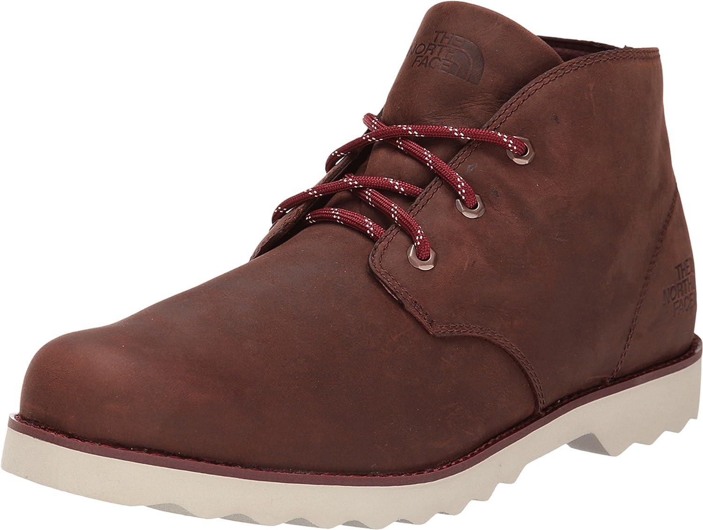 THE NORTH FACE Ballard Ii Chukka Shoes