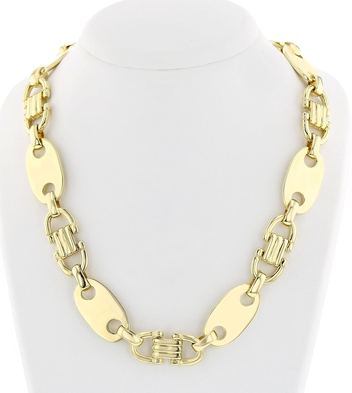 Goldanhänger Krebs 585 Gold mit Zirkonia Kettenanhänger Sternzeichen 2830