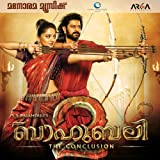 Bahubali 2 - The Conclusion (Original Motion Picture Soundtrack)
