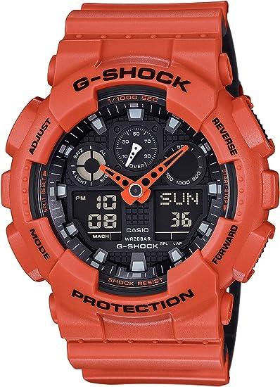La completa guía de compra de relojes Casio G-Shock 20