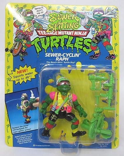 Amazon.com: Teenage Mutant Ninja Turtles – sewer-cyclin ...