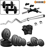 Kore 10KG Combo 4-WB Home Gym