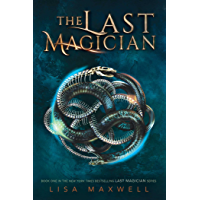 The Last Magician (English Edition)