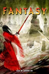 Fantasy Magazine, January 2011 Kindle Edition