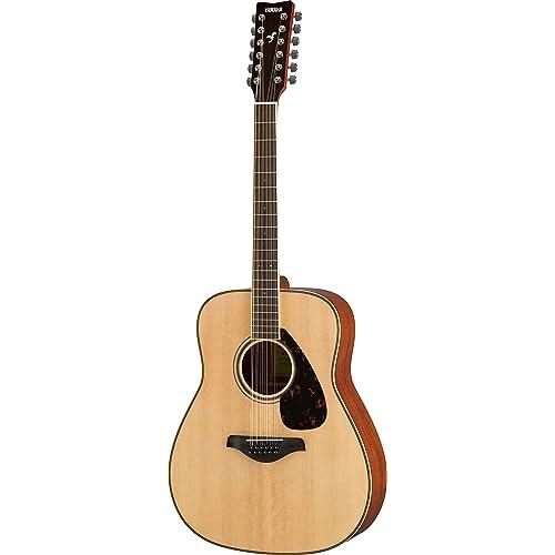 Yamaha FG820 12-String