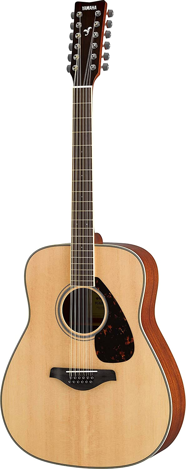 Top 10 Best 12 String Acoustic & Electric Guitar under $1000 3