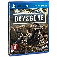 Days Gone + Steelbook (Edición Exclusiva Amazon)