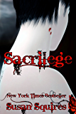 Sacrilege (The Companion Vampire Series)