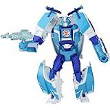 Transformers Rid Warrior Blurr