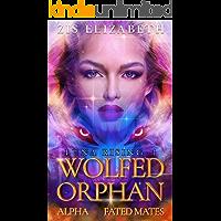 Lobo Huérfana ( Wolf Orphan : Spanish Edition): : Compañeras predestinadas (Italian Edition)