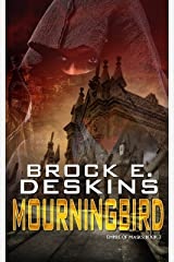 Mourningbird (Empire of Masks Book 3) Kindle Edition
