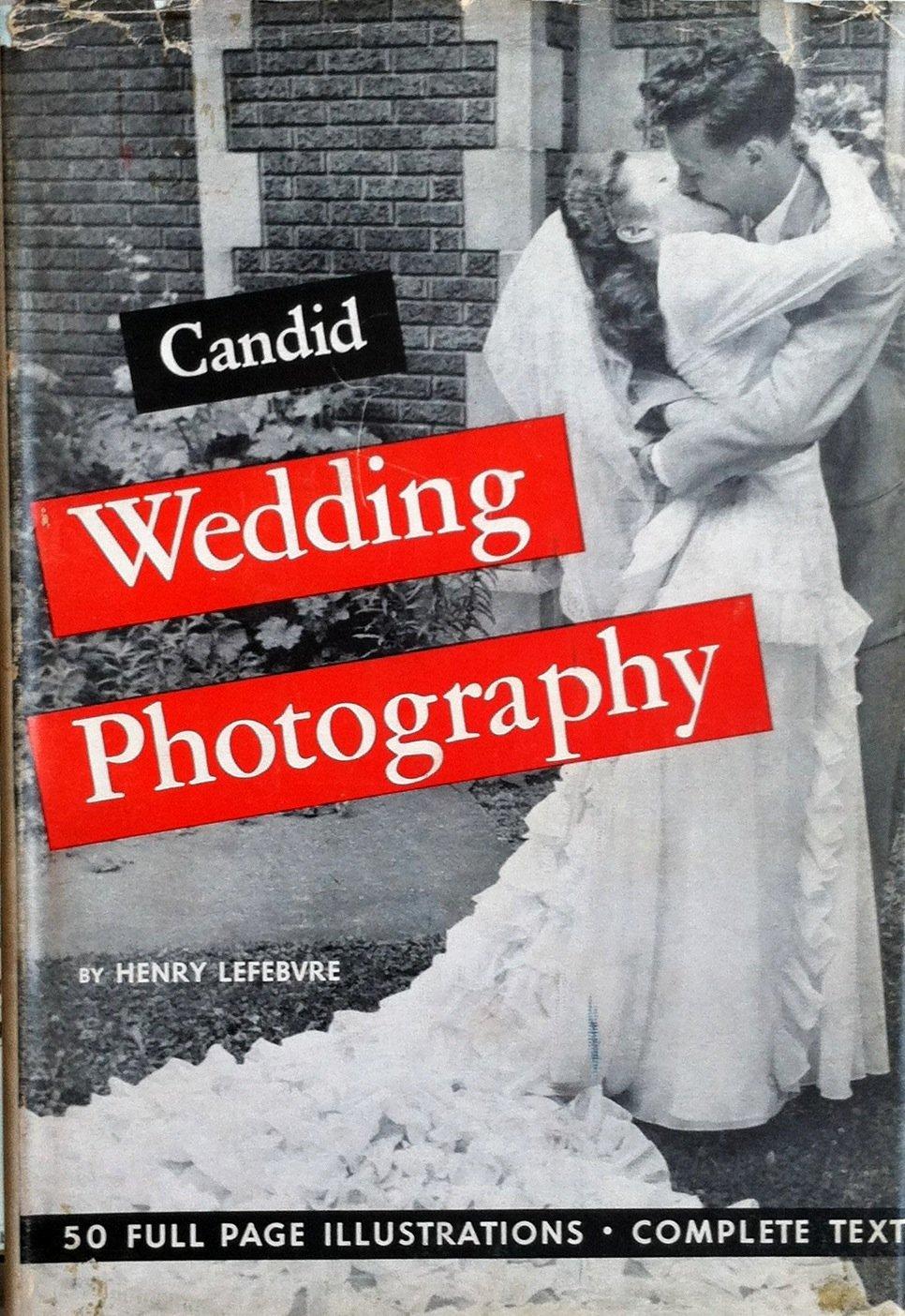 Candid Wedding Photography.