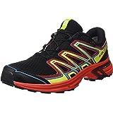 Salomon Wings Flyte 2 GTX, Zapatillas de Trail Running para Hombre