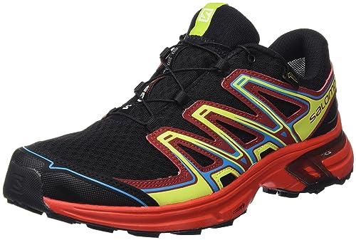 Salomon Wings Flyte 2 GTX, Zapatillas de Trail Running para Hombre: Amazon.es: Zapatos y complementos