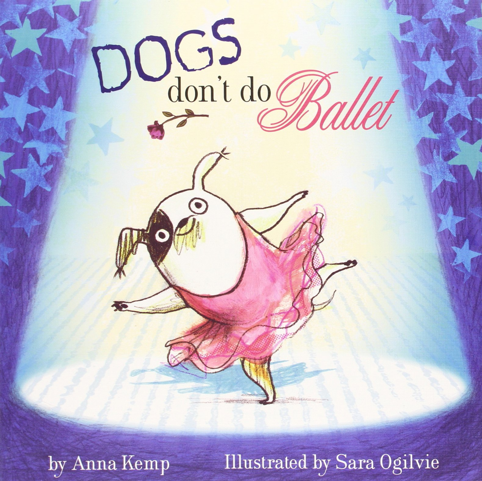 Image result for Dogs Don't Do Ballet