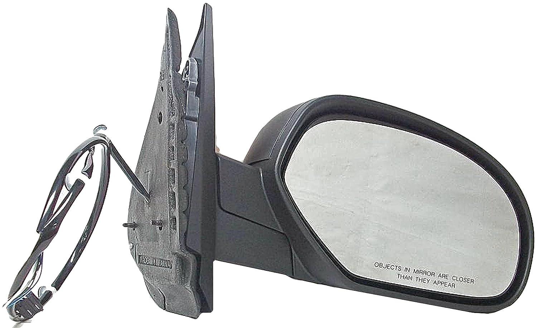 Dorman 955-1829 Chevrolet/GMC Passenger Side Power Heated Fold-Away Side View Mirror